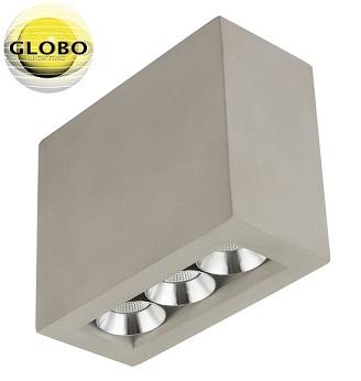 trojni-stropni-reflektor-iz-betona-gu10