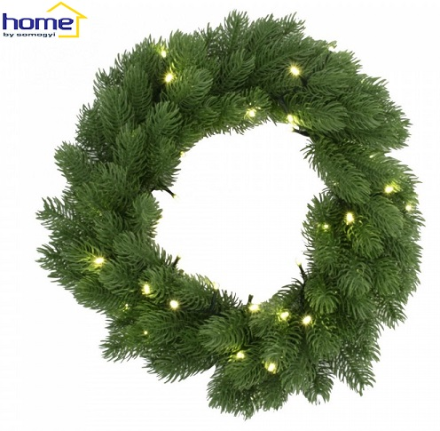 adventni-novoletni-božični-venček-z-led-diodami-ip44
