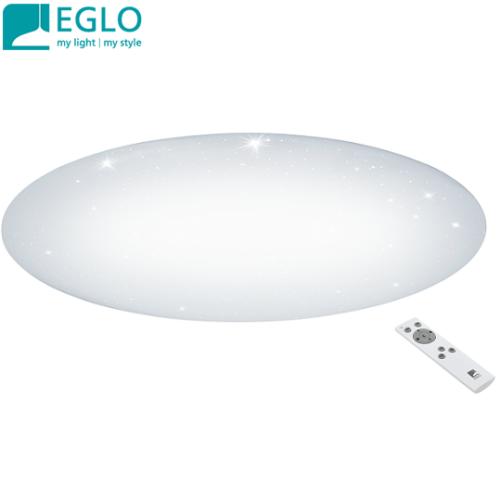 led-plafonjera-z-daljinskim-upravljanjem-nastavljiva-barva-svetlobe-zatemnitev-regulacija-jakosti-kristal-efekt-zvazdno-nebo-eglo-fi-1000-mm