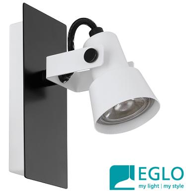 led-reflektorji-za-dom-spoti-gu10-5w-3000k-eglo-beli