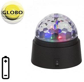 namizna-baterijska-disko-krogla
