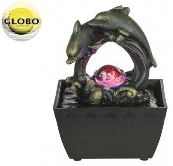 namizna-dekorativna-okrasna-rgb-led-svetilka-kipec-z-fontano-vodometom-globo