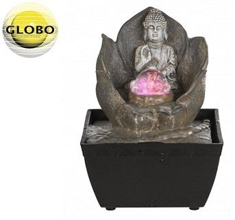 namizna-dekorativna-okrasna-rgb-led-svetilka-kipec-z-fontano-vodometom