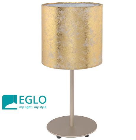 namizna-tekstilna-svetilka-zlata-eglo-svetila