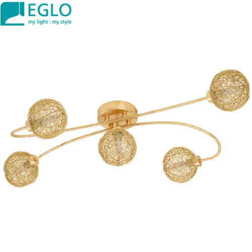stropna-led-svetilka-eglo-zlata