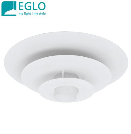 stropna-svetilka-plafonjera-bela-svetila-eglo-E27