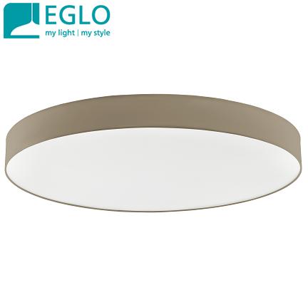 stropna-tekstilna-svetilka-plafojera-fi-980-mm-e27-taupe