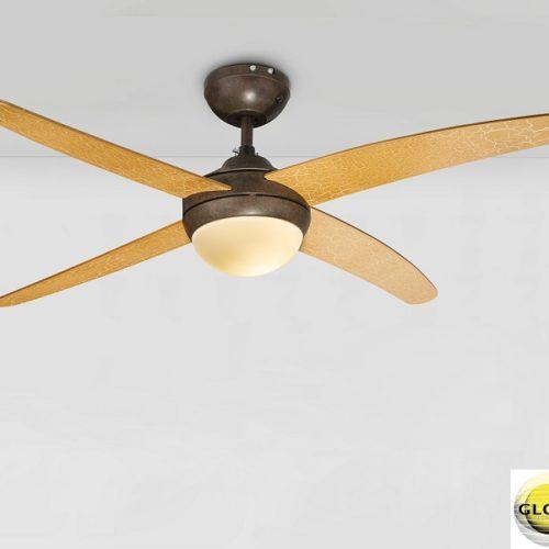 stropni-ventilator-s-svetilko-rjasti-zlati-z-daljinskim-upravljanjem