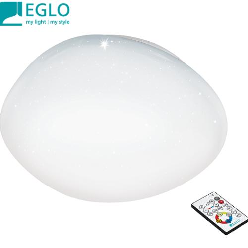 zatemnilna-led-plafonjera-z-daljinskim-upravljanjem-svetila-eglo-fi-450-mm-kristal-efekt-zvezdno-nebo