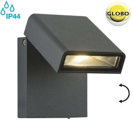 zunanja-stenska-gibljiva-nastavljiva-led-svetilka-reflektor-globo-ip44