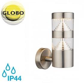zunanja-stenska-inox-led-svetilka-globo-ip44