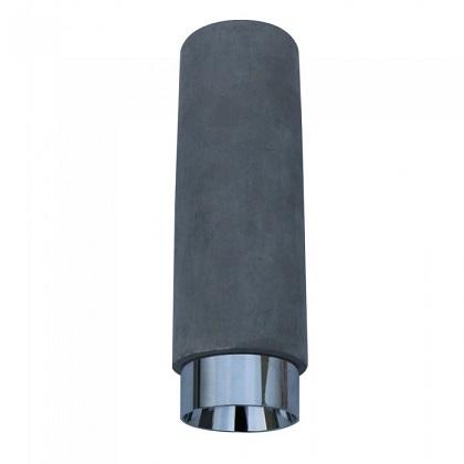 viseča-svetilka-iz-betona-siva-krom