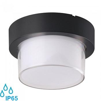 zunanja-vodotesna-stenska-okrogla-stenska-stropna-led-svetilka-ip65