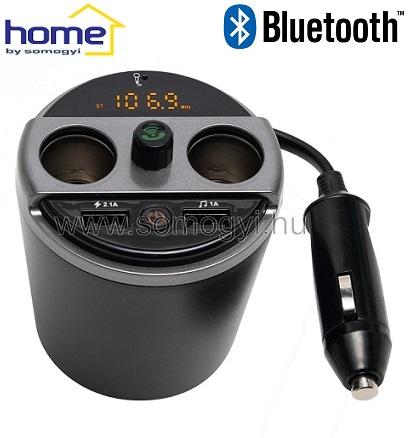 fm-modulator-glasbeni-predvajalnik-prostoročno-telefoniranje-okrogli