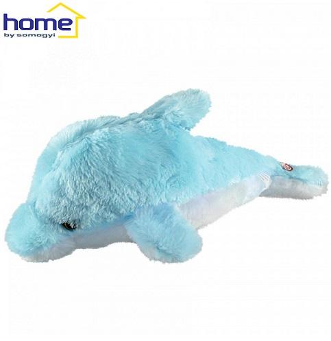 otroška-nočna-lučka-in-igrača-plišasti-delfinček