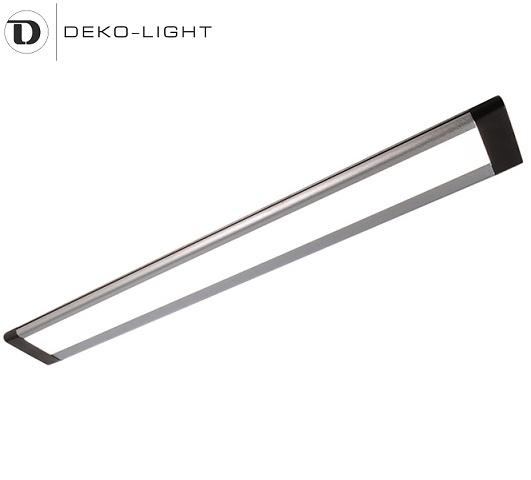SESTAVLJIVA PODELEMENTNA LED SVETILKA MIA 11W 1000 mm V DVEH BARVAH