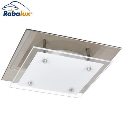 kvadratna-stropna-led-svetilka-plafonjera-dimljeno-steklo-230x230