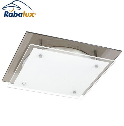 kvadratna-stropna-led-svetilka-plafonjera-dimljeno-steklo-300X300