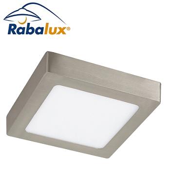 kvadratni-nadometni-nadgradni-led-panel-ohišje-brušen-nikelj-fi-170X170-mm-12w