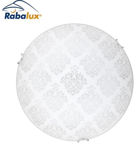 okrogla-led-plafonjera-stropna-svetilka-fi-300-mm