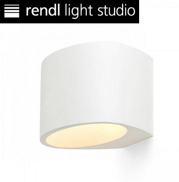 stenska-ambientalna-dekorativna-svetilka-iz-mavca-G9-bela-rendl-light-studio