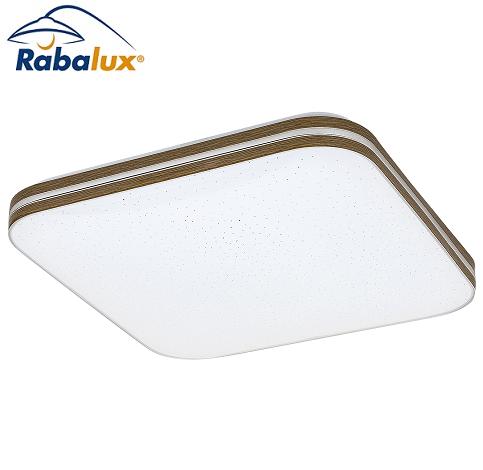 stropna-led-svetilka-plafonjera-kristal-efekt-zvezdno-nebo-rabalux-kvadratna-350x350-mm-rjava