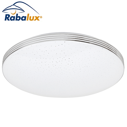 stropna-led-svetilka-plafonjera-kristal-efekt-zvezdno-nebo-rabalux-okrogla-fi-350-mm-krom