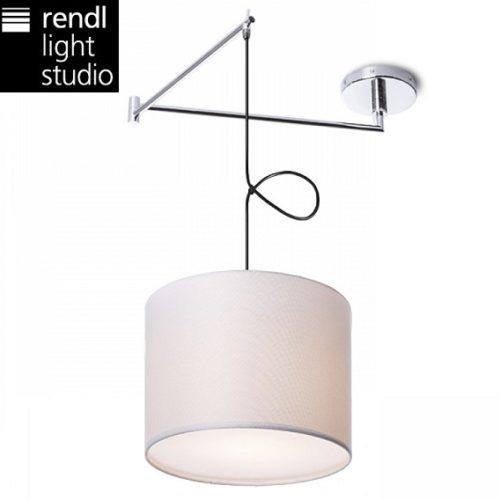 viseča-tekstilna-svetilka-z-montažo-svetilke-izven-izvoda-električnega-kabla