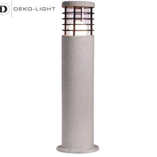 vrtni-stebriček-ip44-v-videzu-granita-višina-500-mm