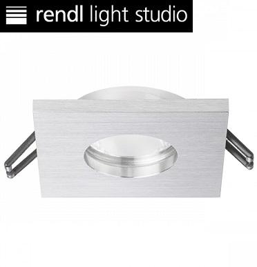 vgradna-vodotesna-svetilka-kvadratna-gu10-krom-ip65-brušen-aluminij
