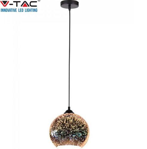 viseča-3d-svetilka-s-posebnim-svetlobnim-efektom-fi-200