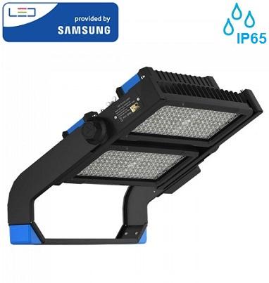 zunanji-led-reflektor-za-športne-objekte-500w-4000K-6000k-ip65