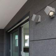 LED REFLEKTOR DAZOOM 7W IP54