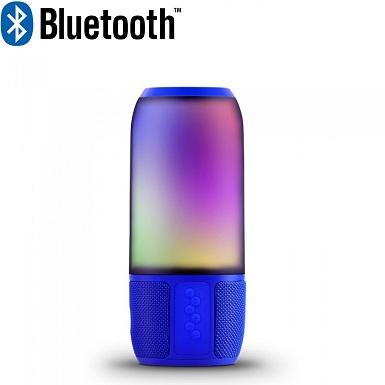 namizna-rgb-bluetooth-led-svetilka-z-zvočnikom-modra