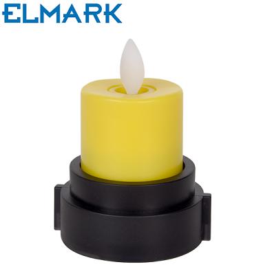 dekorativna-akumulatorska-led-svečka-z-daljinskim-upravljanjem