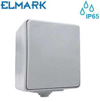 zunanje-nadometno-industrijsko-vodotesno-menjalno-izmenično-stikalo-ip65-sivo