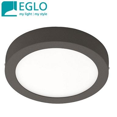 zunanja-bluetooth-led-okrogla-svetilka-eglo-ip44-antracitna