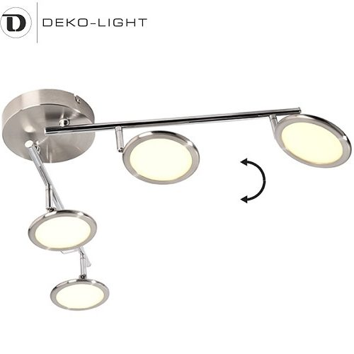 četverni-led-spot-reflektor