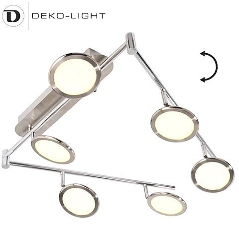 šesterni-led-spot-reflektor