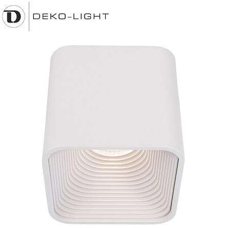 nadometna-stropna-led-svetilka-downlighter-kvadratni