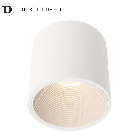 nadometna-stropna-led-svetilka-downlighter-okrogli
