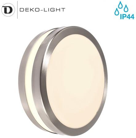 okrogla-zunanja-svetilka-za-vlažne-prostore-inox-ip44