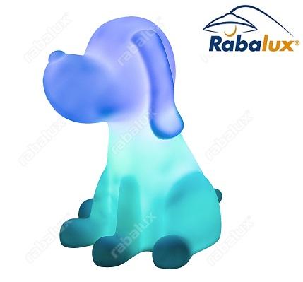 otroška-nočna-baterijska-rgb-led-lučka-psiček