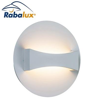 stenska-ambientalna-led-svetilka-brušen-aluminij