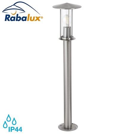 talni-stoječi-vrtni-inox-stebriček-višine-800-mm-ip44