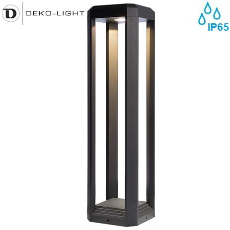 talni-vrtni-led-stebriček-višine-500-mm-ip65-antracit