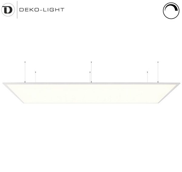 VISEČI LED PANEL PRO 1240X620 mm 50W