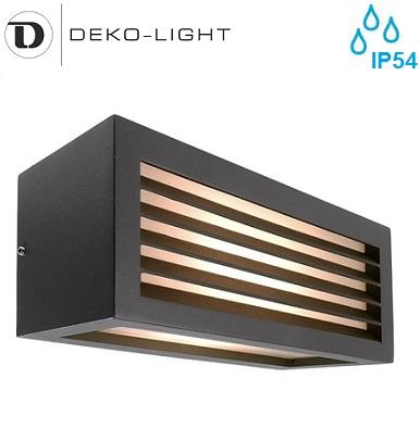 zunanja-fasadna-stenska-svetilka-stopnja-zaščite-ip54-antracitna