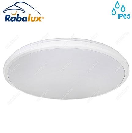 zunanja-stenska-stropna-led-plafonjera-svetilka-z-zaščito-proti-vlagi-vodi-ip65-bela-fi-300