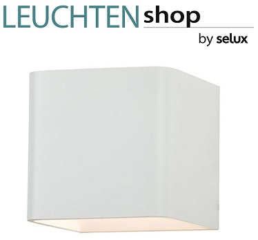 stenska-led-svetilka-kvadratna